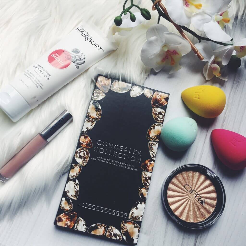 April 2017 Boxycharm Review