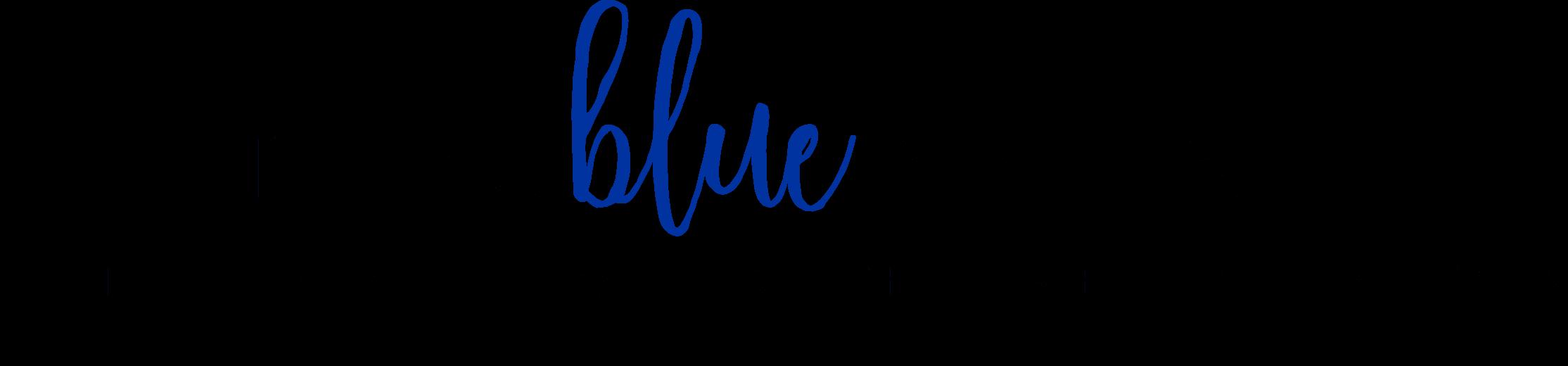 The Big Blue Debutante