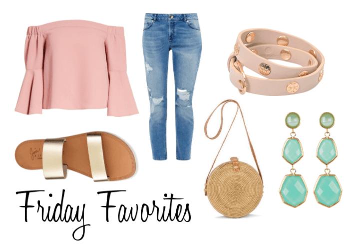 Friday Favorites: Summer Boardwalk