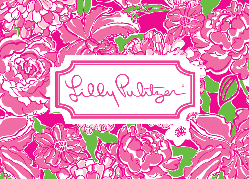 Lilly Weekend Sales!