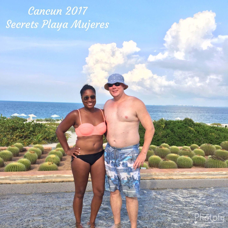 Summer Vacation 2017 x Secrets Playa Mujeres
